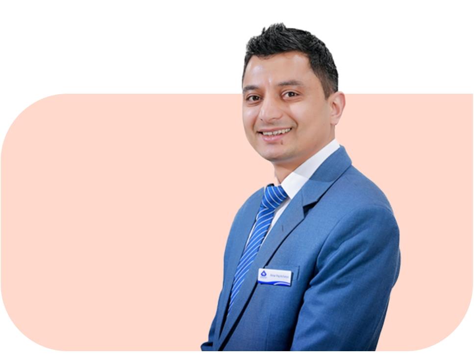 Amar Raj Acharya